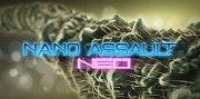 Carátula de Nano Assault Neo - Wii U