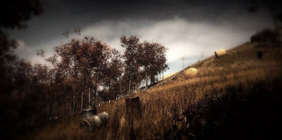 Slender The Arrival an�lisis