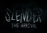 Car�tula oficial de Slender: The Arrival PC