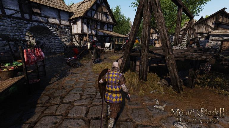 Imagen de Mount & Blade II: Bannerlord