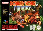 Carátula de Donkey Kong Country - Wii