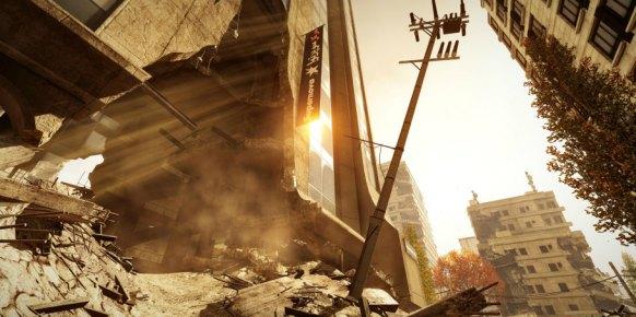 Battlefield 3 Aftermath an�lisis