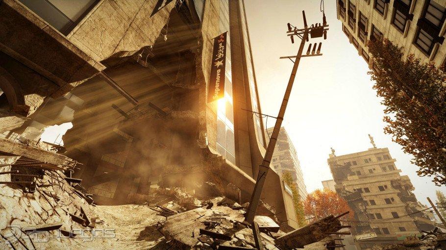 Battlefield 3 Aftermath - An�lisis