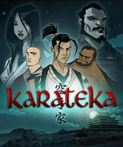 Carátula de Karateka - PS3