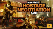 Carátula de Max Payne 3: Negotiation Pack - Xbox 360