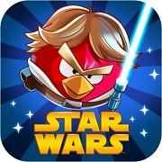 Carátula de Angry Birds: Star Wars - Wii