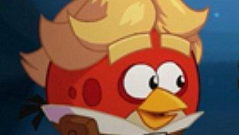 Angry Birds: Star Wars, Luke & Leia