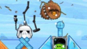 Angry Birds Star Wars: Tráiler de Anuncio