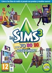 Los Sims 3 - 70, 80 y 90