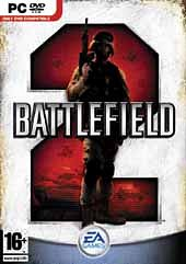 Carátula de Battlefield 2 - PC