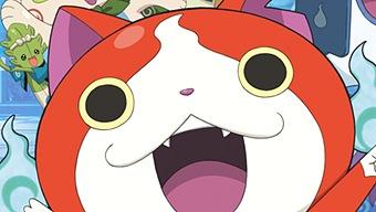 Yo-Kai Watch en vídeo. Estos son los fantasmas que han hecho temblar Japón