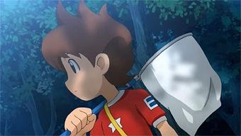 Yo-Kai Watch: El bombazo de Level-5 para 3DS