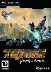Tribes: Vengeance