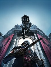 Dishonored: Dunwall City Trials
