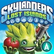 Carátula de Skylanders: Lost islands - iOS