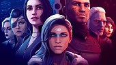 Dreamfall Chapters: Tráiler: Two Worlds
