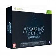 Carátula de Assassin's Creed Anthology - Xbox 360