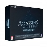 Assassin's Creed Anthology PS3