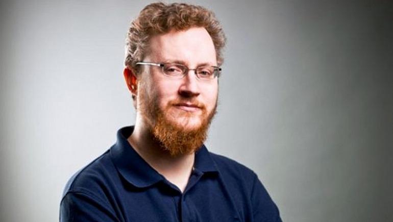 Mark Darrah, productor en BioWare
