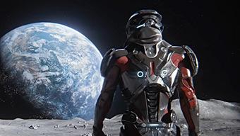 Mass Effect: Andromeda, Vídeo Impresiones