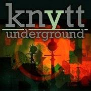 Carátula de Knytt Underground - Wii U