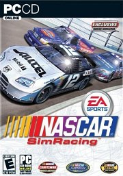 NASCAR SimRacing PC
