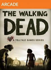 Carátula de The Walking Dead: Episode 5 - Xbox 360