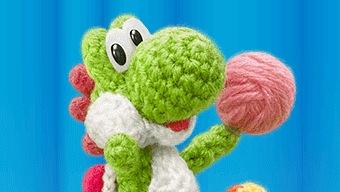 Video Yoshi's Woolly World, Vídeo Análisis 3DJuegos
