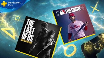 MLB The Show 19 y Wizards Tourney, juegos del mes de octubre en PS Plus junto a The Last of Us Remastered