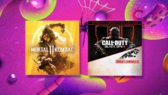 Montones de videojuegos de PS4 de oferta hasta el 60%, arrancan las rebajas de Halloween en PlayStation Network