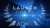 PlayStation Store - Launch Party