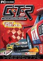 GTR: FIA GT Racing