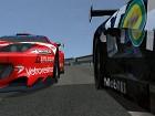 Pantalla GTR: FIA GT Racing