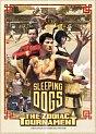 Sleeping Dogs - The Zodiac Tournament PS3