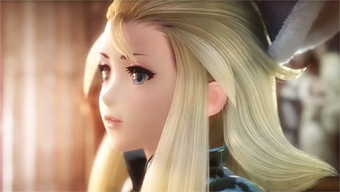 Video Bravely Second: End Layer, Tráiler de la Historia