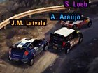 WRC Powerslide: Gameplay Oficial: Mexico