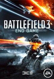 Carátula de Battlefield 3: End Game - Xbox 360