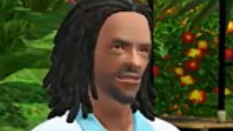 Video Los Sims 3: Aventuras en la Isla, La historia de Graham Nardone
