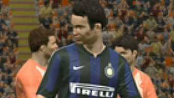 Video PES 2014, Gameplay: Inter