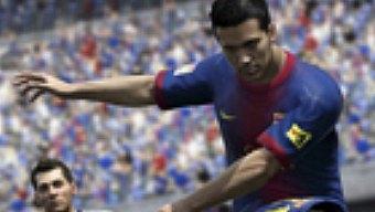 FIFA 14: Primer contacto