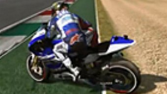 Video MotoGP 2013, Motion Capture