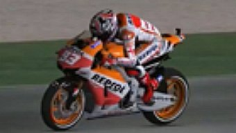 Video MotoGP 2013, Grand Prix of Qatar