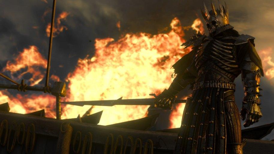 The Witcher 3 Wild Hunt análisis