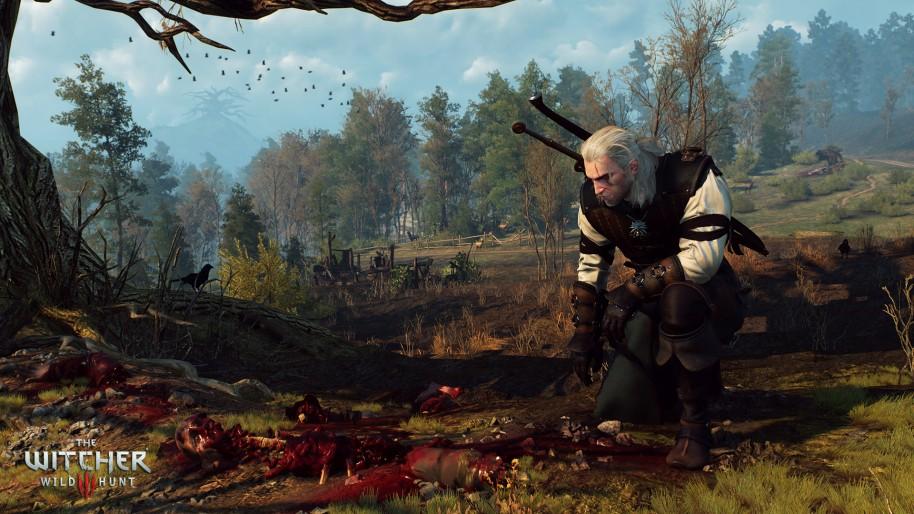 Witcher 3: The Witcher 3 Wild Hunt: Impresiones y Gameplay del juego más esperado