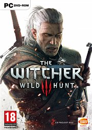 Carátula de The Witcher 3: Wild Hunt - PC
