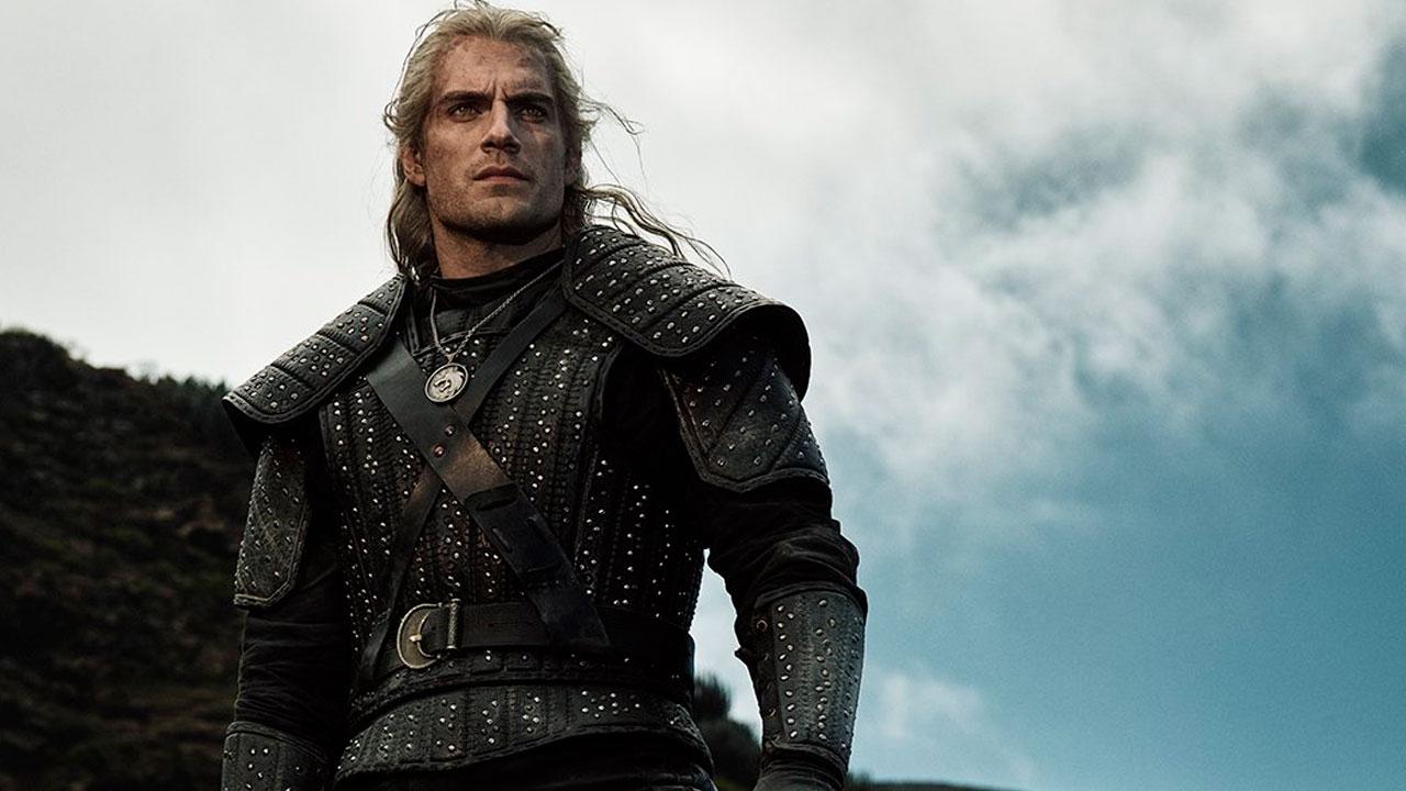 Netflix muestra el primer adelanto de su serie de The Witcher