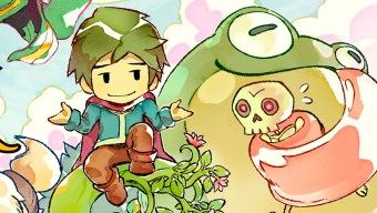 Nuestro descubrimiento de la semana te invita a criar monstruos inspirado por la saga The Legend of Zelda