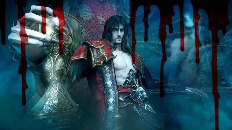 7 juegos de vampiros perfectos para emular a Drácula