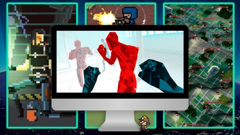 Juega sin salir de tu navegador web con estos 10 videojuegos gratis, tan divertidos como los de pago