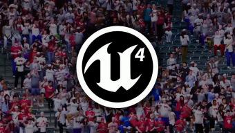 Unreal Engine sirve para todo, también para crear público virtual en eventos deportivos
